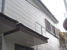 東京都 足立区 外壁屋根塗装工事