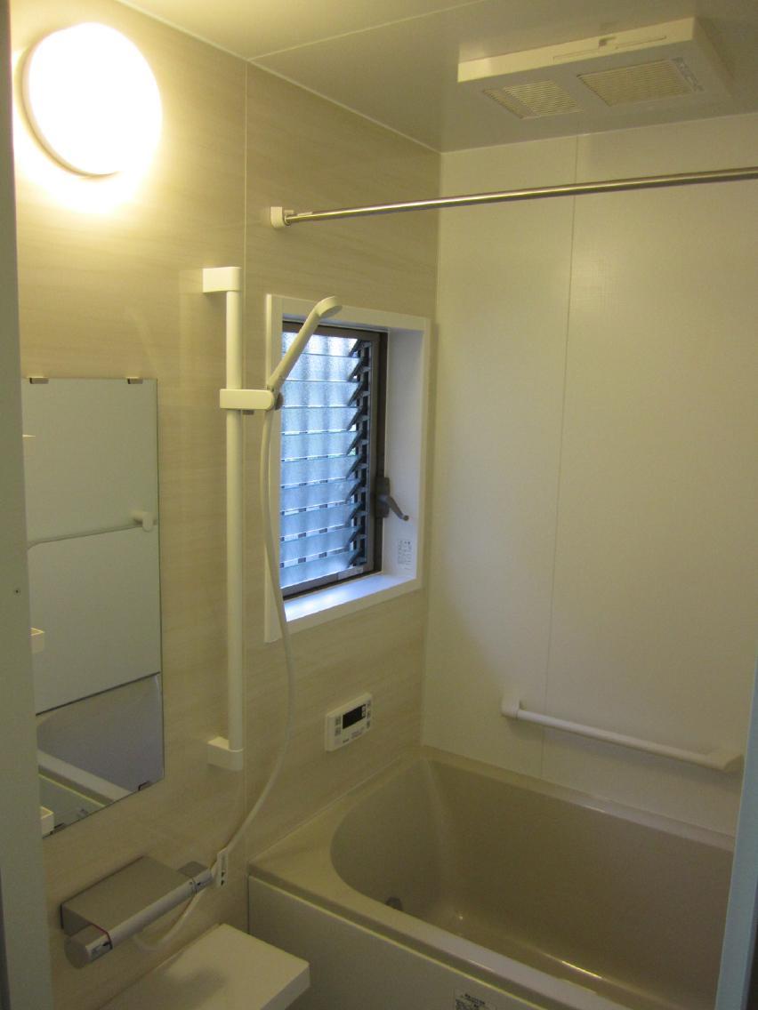 板橋区 浴室リフォーム