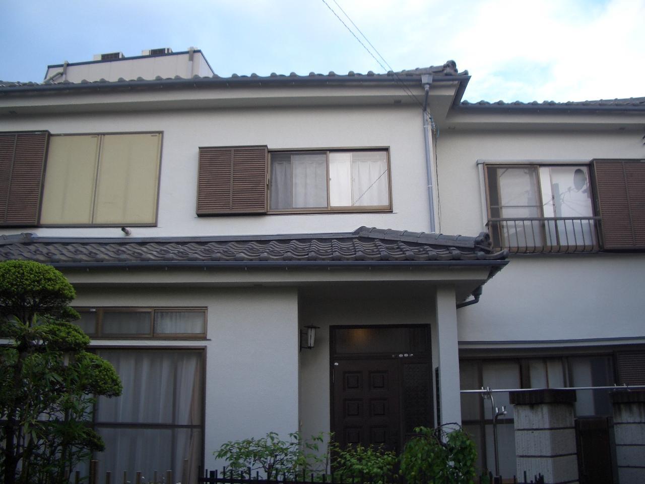 東京都 北区 自然素材住宅リフォーム