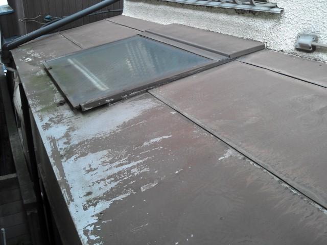 豊島区 屋根工事