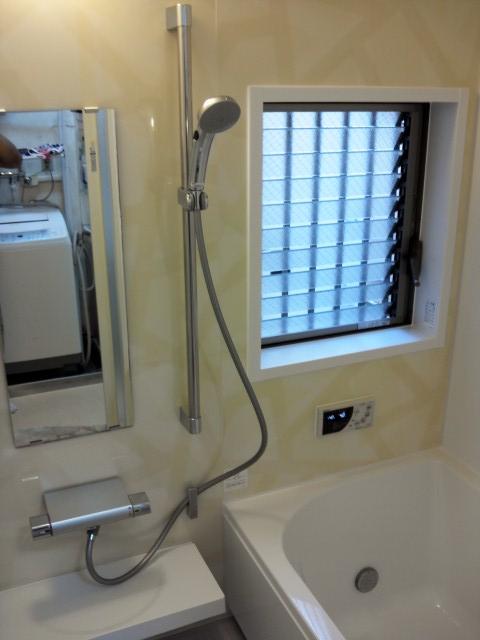 北区 浴室リフォーム